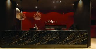 Adina Apartment Hotel Frankfurt Neue Oper - Francoforte - Reception