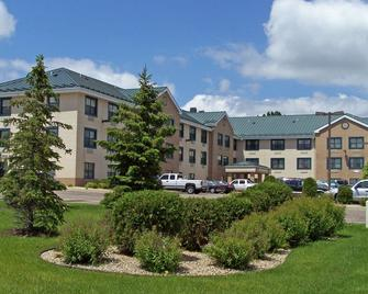 Extended Stay America - Minneapolis - Woodbury - Woodbury - Building