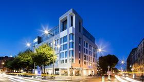 Holiday Inn Express Dublin City Centre - Dublin - Bygning