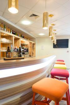 Kyriad La Rochelle Centre - Les Minimes - La Rochelle - Bar