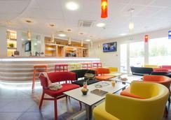 Kyriad La Rochelle Centre - Les Minimes - La Rochelle - Lounge