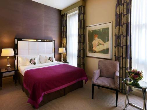 The Mandeville Hotel - Londres - Chambre