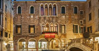 Hotel Antico Doge - a Member of Elizabeth Hotel Group - Venice - Building
