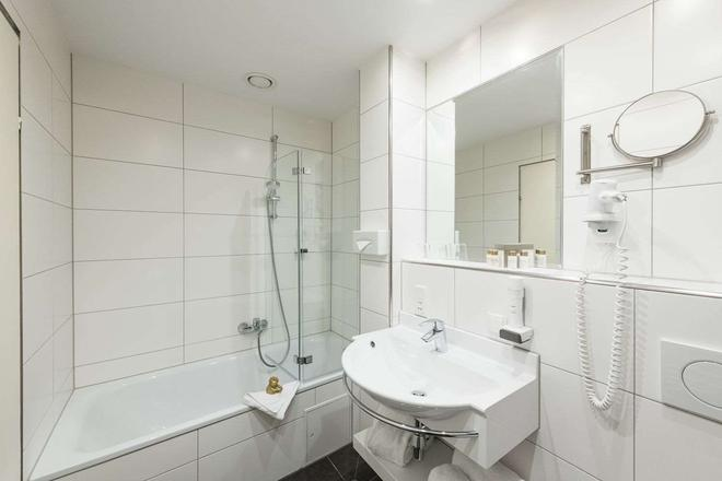 Hotel Johann Strauss - Vienna - Phòng tắm