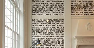 Warwick Hotel Rittenhouse Square - פילדלפיה - טרקלין