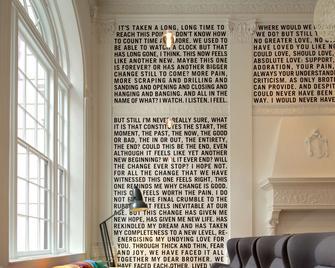 Warwick Hotel Rittenhouse Square - Filadelfia - Lounge