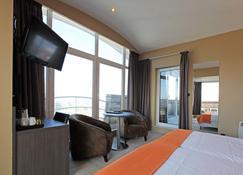 Hotel Donny - De Panne - Makuuhuone