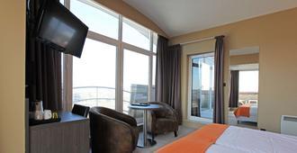Hotel Donny - De Panne - Habitación