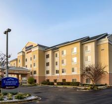 Fairfield Inn & Suites Lake City