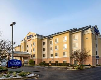 Fairfield Inn & Suites Lake City - Lake City - Building
