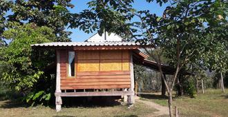 Pai Loess Resort - פאי - בניין