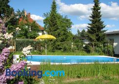 Hotel-Pension Lydia - Berlin - Pool