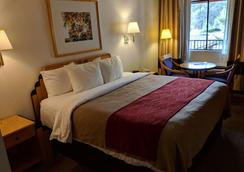 Days Inn by Wyndham Prescott - Prescott - Bedroom