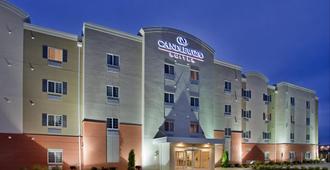 Candlewood Suites Kansas City Northeast - Kansas City - Bâtiment