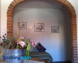 Cav Costa degli Etruschi - San Vincenzo - Living room