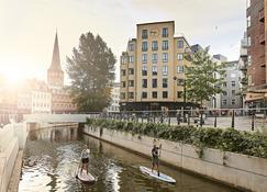 Danhostel Aarhus City - Aarhus - Bygning