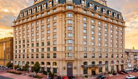 Fairmont Grand Hotel - Kyiv - Kyiv - Building