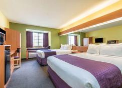 Microtel Inn & Suites by Wyndham Auburn - Auburn - Habitación