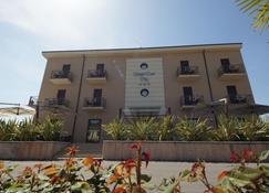 Hotel Dori - Peschiera del Garda - Rakennus