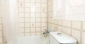 Hostal Tormes - Salamanca - Casa de banho