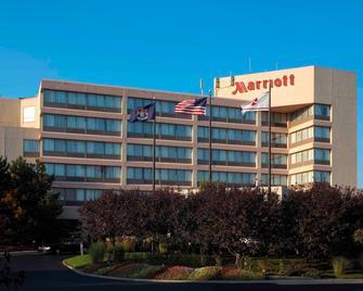 Detroit Marriott Livonia - Livonia - Byggnad