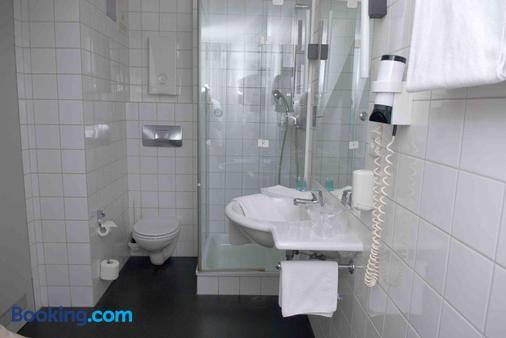 Hotel Ambiente - Münster - Bathroom