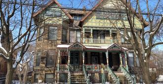 Stone Gables Inn - Cleveland