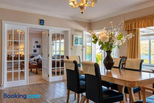 Shearwater Country House B&B - Unionhall - Dining room