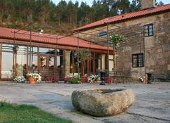 巴查奧之家大酒店 - 聖地牙哥康波 - 聖地亞哥-德孔波斯特拉 - 建築