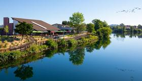Ruby River Hotel - Spokane - Udsigt
