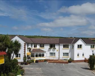 Sunnymeade Country Hotel - Woolacombe - Gebäude