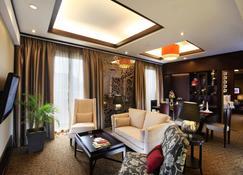 Swiss-Belhotel Danum Palangkaraya - Palangkaraya - Lounge