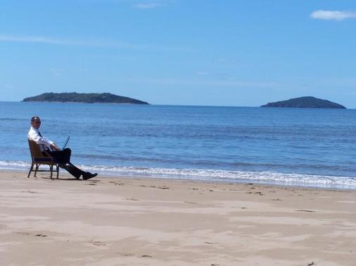 Ocean International - Mackay