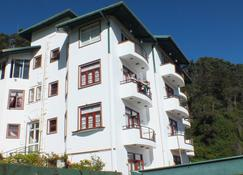 Ashley Resorts - Nuwara Eliya - Building