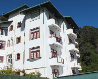 Ashley Resorts - Nuwara Eliya - Κτίριο