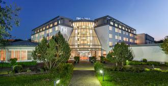 NH Weinheim - Weinheim - Building