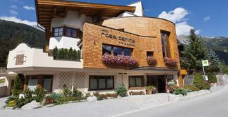 Rosa Canina - Sankt Anton am Arlberg - Building