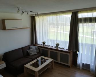 Apartment Vockner with Bilck on Strobl am Wolfgangsee - Strobl