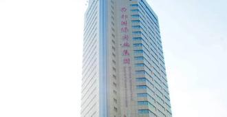 Urumqi Bingtuan Grand Hotel - Ουρούμτσι