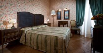 Chiaja Hotel de Charme - Napoli - Camera da letto