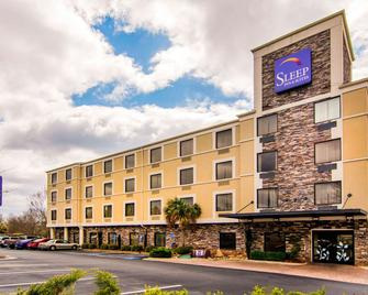 Sleep Inn & Suites - Athens - Building