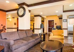 Sleep Inn & Suites - Athens - Recepción