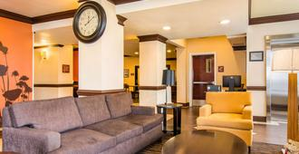 Sleep Inn & Suites Athens - Athens - Lobby