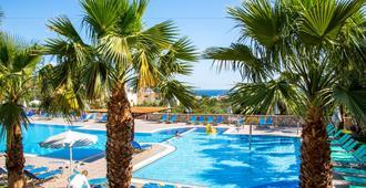 Langley Resort Almirida Bay - Chania - Pool