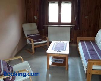 Meublé de tourisme - Kruth - Living room