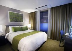 Aventree Hotel Busan - Busan - Makuuhuone
