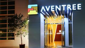 Aventree Hotel Busan - Busan
