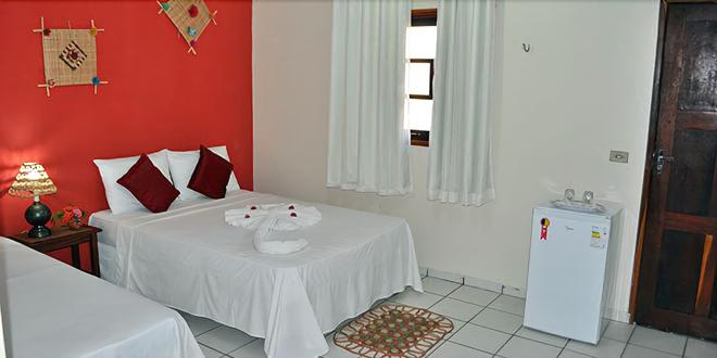 Pousada Boa Vista - Barreirinhas - Bedroom