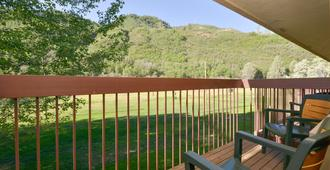 Best Western Durango Inn & Suites - Durango - Parveke