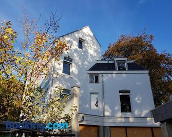 B&B The Project - Heerlen - Building